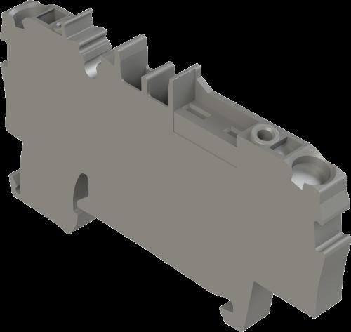 Sensational 30137 Din Rail Mountable 2 Wire 5 2 Mm Blade Type Fuse Holder Wiring Digital Resources Anistprontobusorg