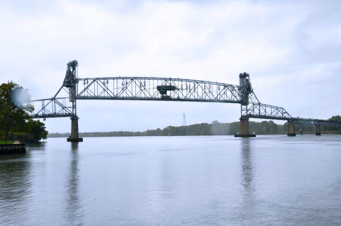 delaware river: bridge health