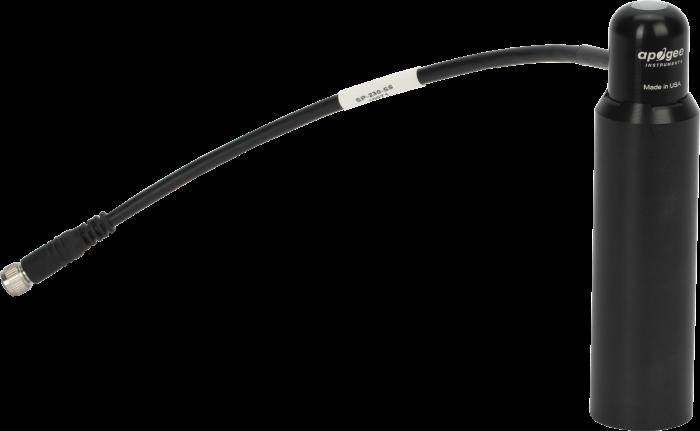 Pyranomètre SP230SS avec chauffage