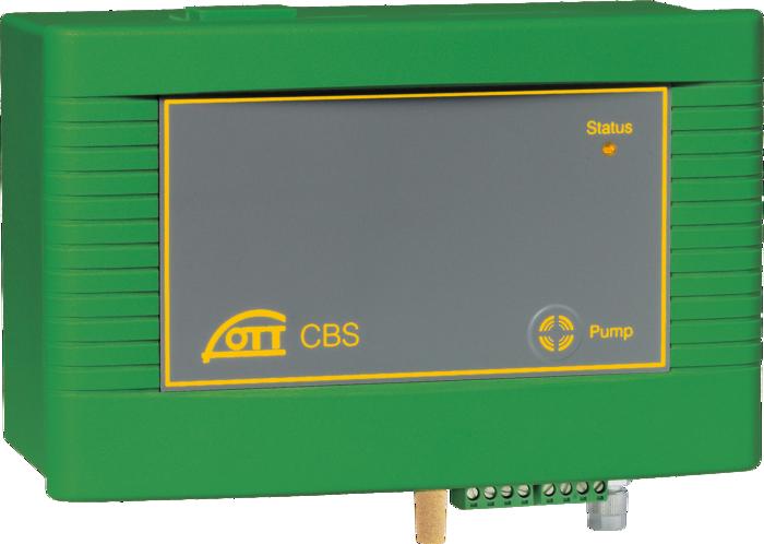 CS471: Compact Bubble Water Level Sensor, High Accuracy