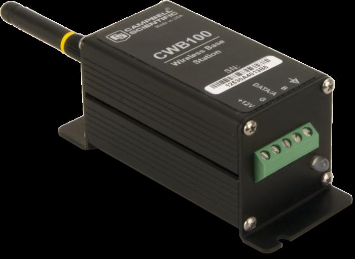 CWB100 900 MHz Wireless Sensor Base