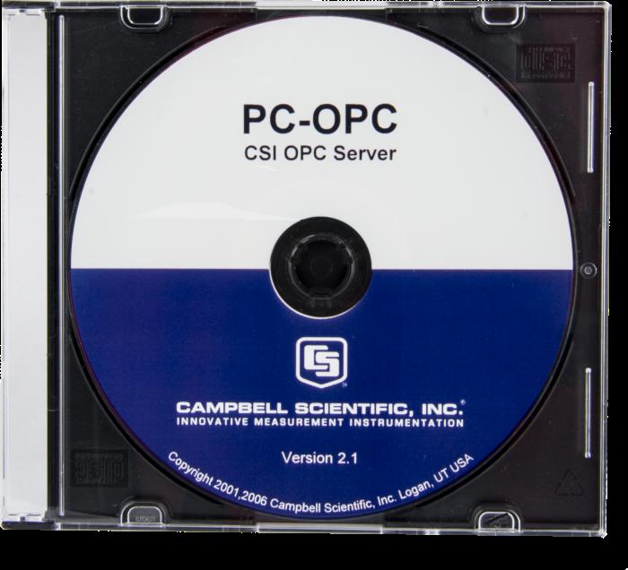 PC-OPC: OPC Server (Single License)