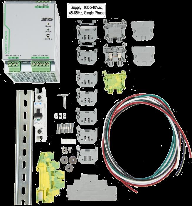28372 power supply kit