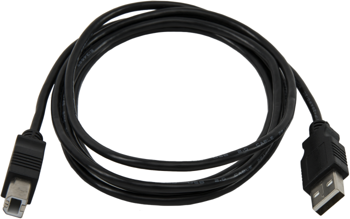 Image result for usb port b cable