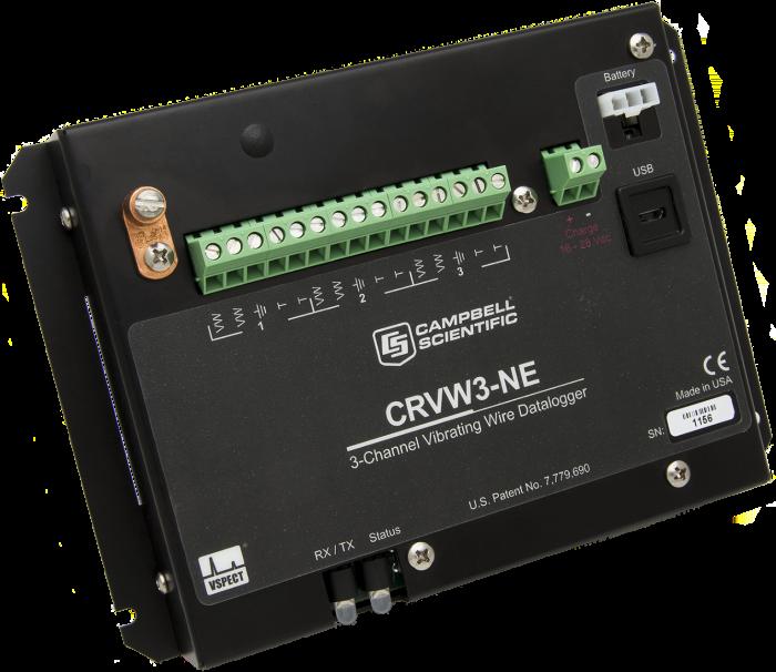 CRVW3-NE datalogger
