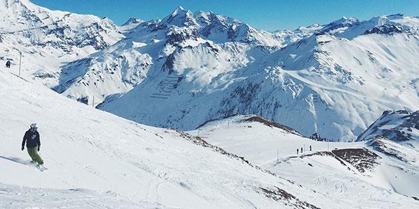 avalanche, ski, alpine, and polar
