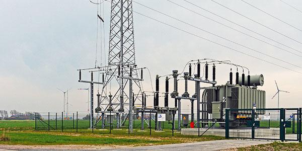 services publics et énergie
