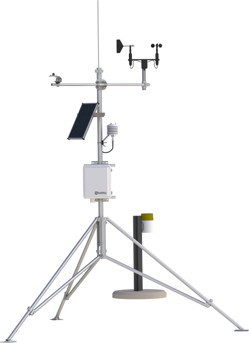 Wxpro Research Grade Entry Level Weather Station