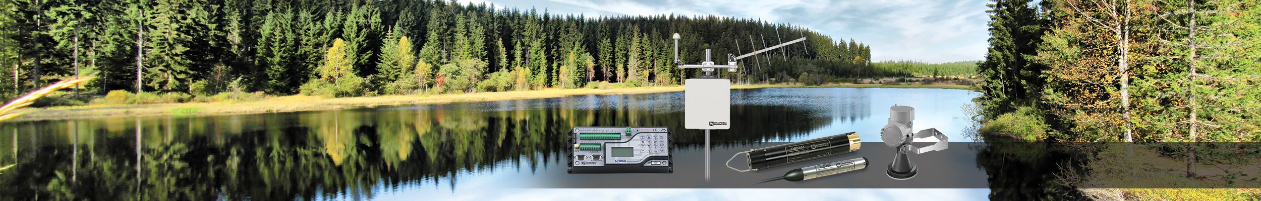 Water Measurement and control systems for water applications