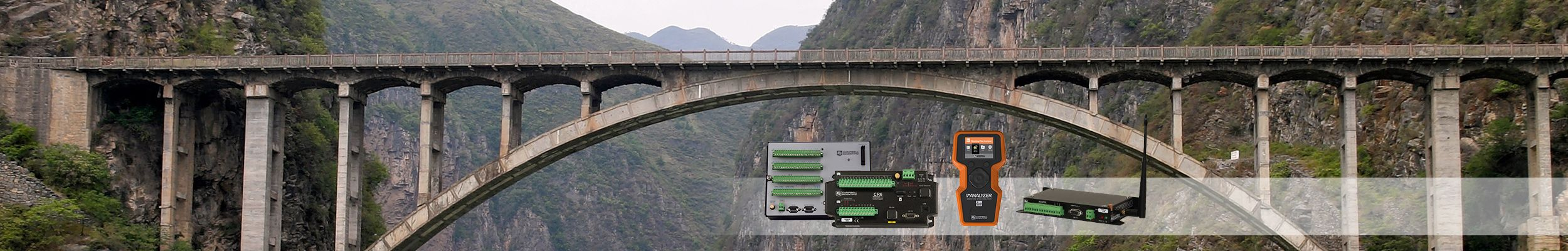 Infrastructure High-performance infrastructure measurement instrumentation that just works