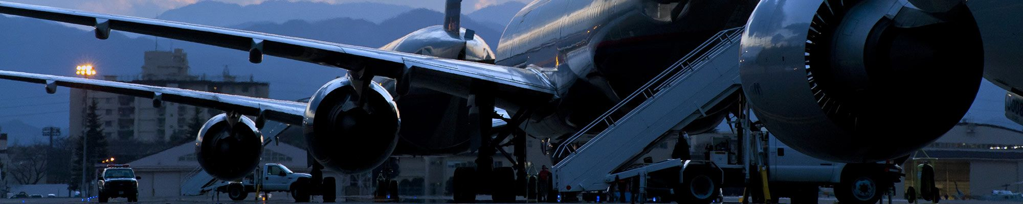 Aviation Weather Certified data collection systems trusted for reliable aviation weather measurements around the world