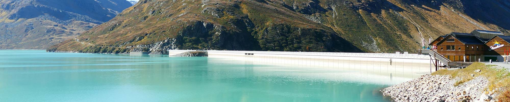 Dam Monitoring - Water Level Stand-Alone Measurement Instruments for Monitoring Dam Water-Level