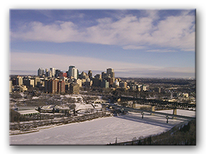 edmonton skyline webcam