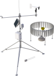 MetPRO Research-Grade Meteorological Station