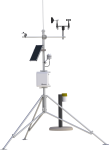 WxPRO Entry-Level, Research-Grade Weather Station