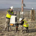 Remote Sensing Services
