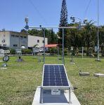 océan indien : un réseau régional pour mesurer le potentiel solaire