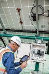 quel est l'intérêt du suivie des données de l'énergie solaire ?