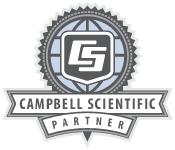 Certified Campbell Scientific Partner