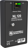 NL120 Ethernet Interface