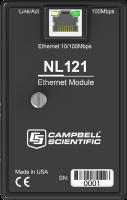 NL116 Ethernet/CompactFlash Module