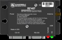 RF407