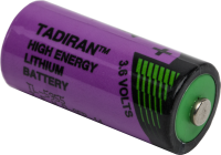 Get to Know Your Data Logger's Spare Tire: The Lithium Battery