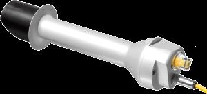 A pyrheliometer