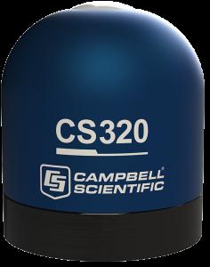 CS320 pyranometer