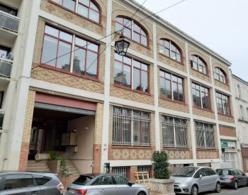 Campbell Scientific à Montrouge