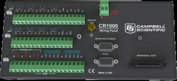 CR1000 datalogger