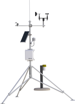 WxPRO Entry-Level Research-Grade Wether Station