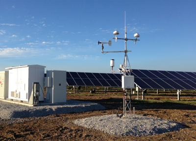 solar monitoring solutions