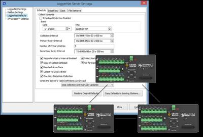 datalogger-network