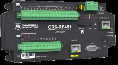CR6-RF451