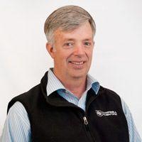 Alan Hinckley, Senior Market Sales Engineer of the Environmental Group