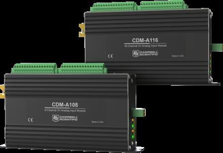 CDM-A108 and CDM-A116