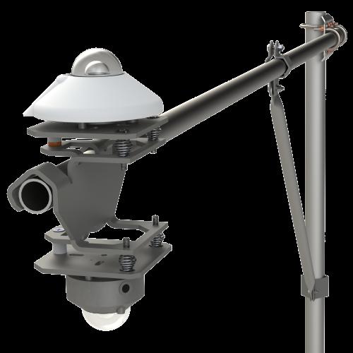 Albedo sensor kit