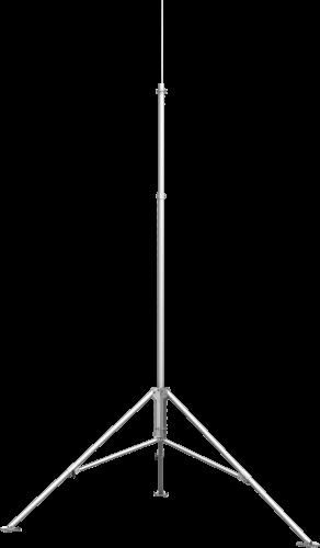 CM106 tripod