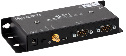 NL241 Wi-Fi Network Link Interface