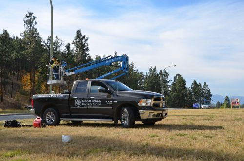 FIeld Services and Road Weather Maintenance