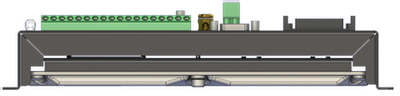 CR1000 wiring panel