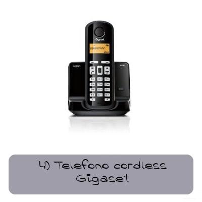 telefono cordless gigaset