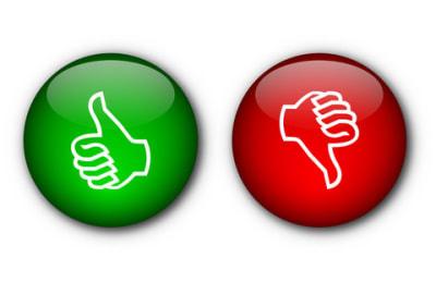 Scrivi una recensione dei prodotti ricevuti e guadagna 5 punti per il programma P&P