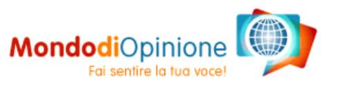 mondo di opinione