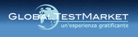 Sondaggi retribuiti con GlobalTestMarket