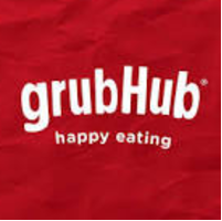 grubhub delivery driver job description