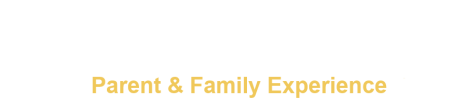 The Embry-Riddle Parent and Family Experience Logo