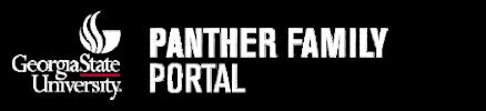Panther Family Portal Logo