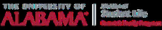 The UA Crimson Connection Logo